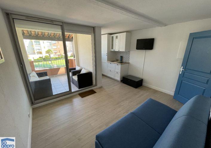 A vendre Appartement Le Cap D'agde | Réf 345313959 - Agence sogepro
