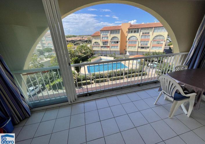 A vendre Appartement Le Cap D'agde | Réf 345313968 - Agence sogepro