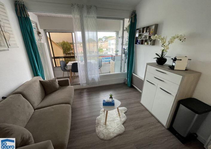 A vendre Appartement Le Cap D'agde | Réf 345313975 - Agence sogepro