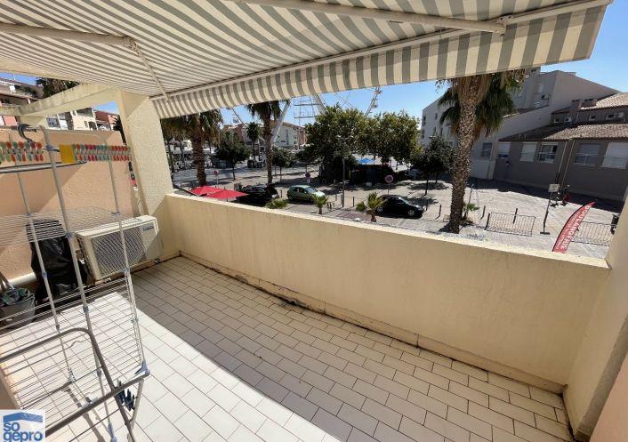For sale Appartement Le Cap D'agde | Réf 345313992 - Agence sogepro