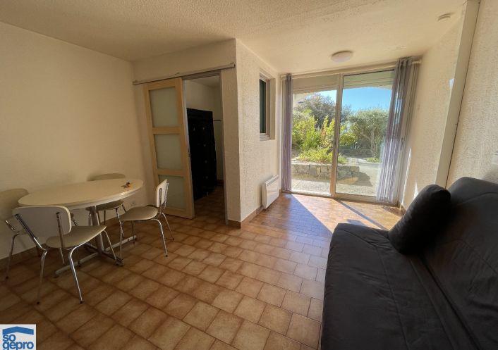 A vendre Studio cabine Le Cap D'agde | Réf 345313993 - Agence sogepro