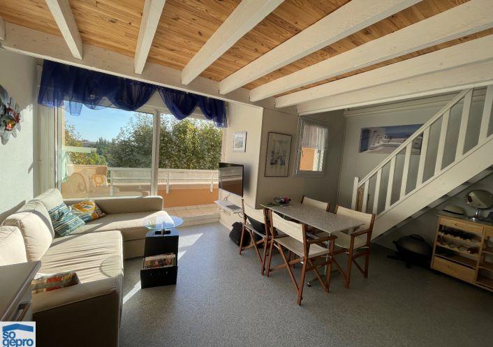 For sale Appartement Le Cap D'agde | Réf 345313995 - Agence sogepro