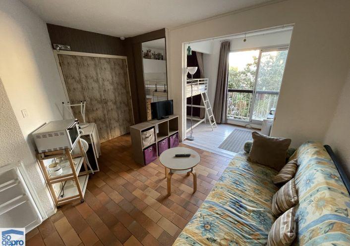 A vendre Appartement Cap D'agde | Réf 345314003 - Agence sogepro