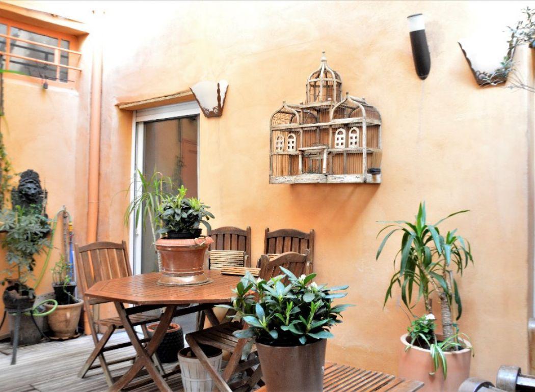 A vendre Montpellier 34532229 Deflandre résidences & propriétés