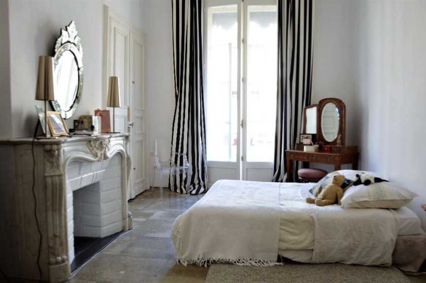Appartement Haussmannien en vente à Montpellier, réf.345324974 |