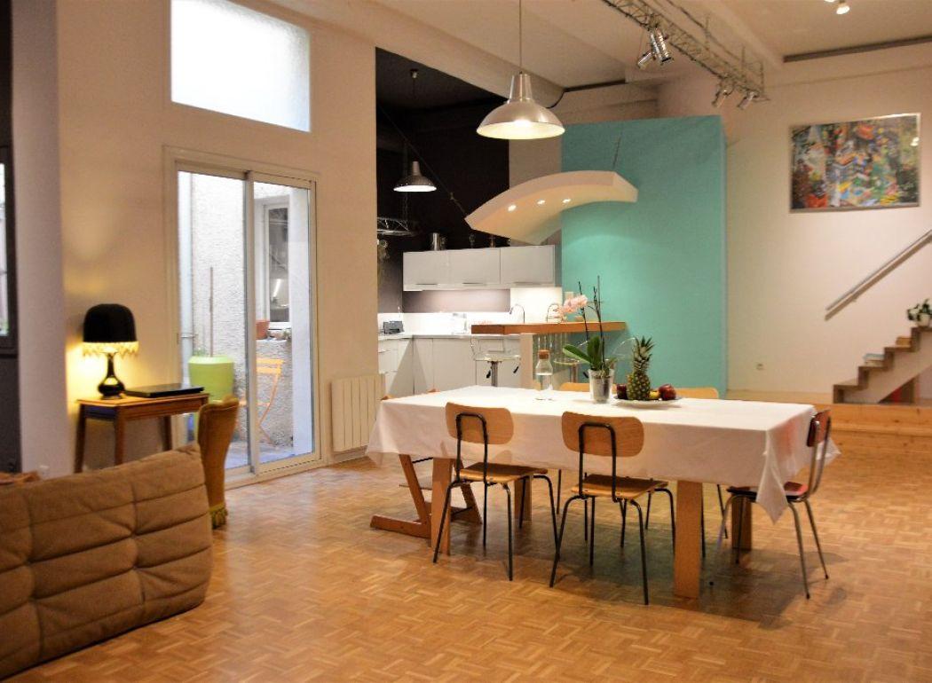 A vendre Montpellier 345324988 Deflandre résidences & propriétés