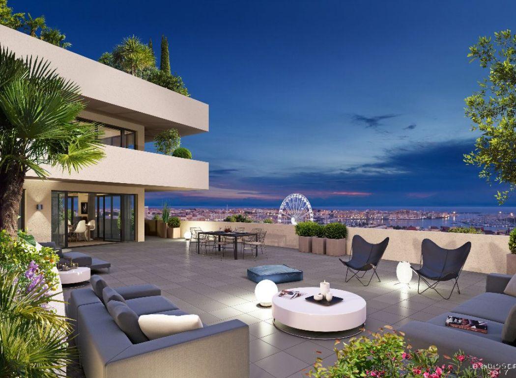 A vendre Le Cap D'agde 345324990 Deflandre résidences & propriétés