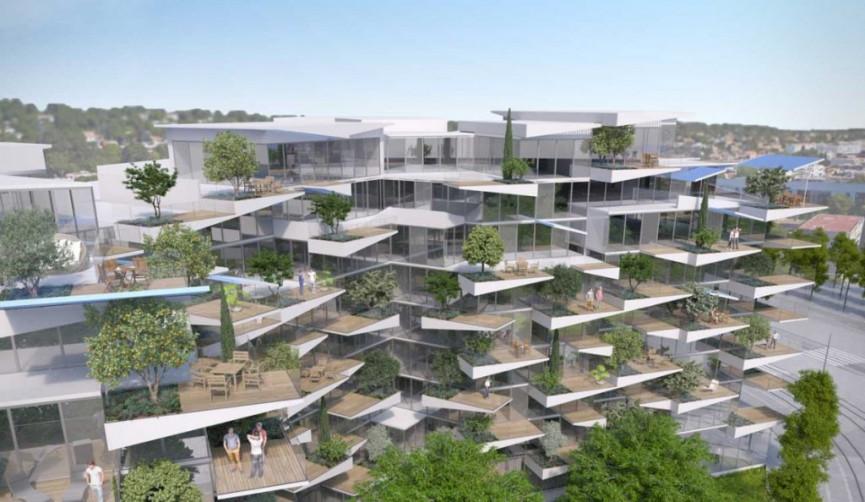 A vendre Castelnau Le Lez 345325066 Deflandre résidences & propriétés