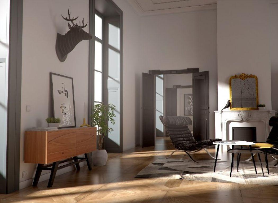 A vendre Montpellier 345325076 Deflandre résidences & propriétés