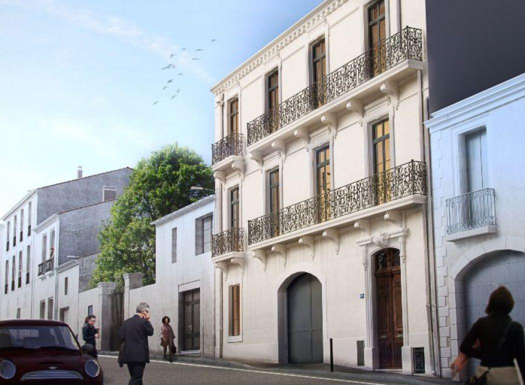 A vendre Montpellier 345325079 Deflandre résidences & propriétés