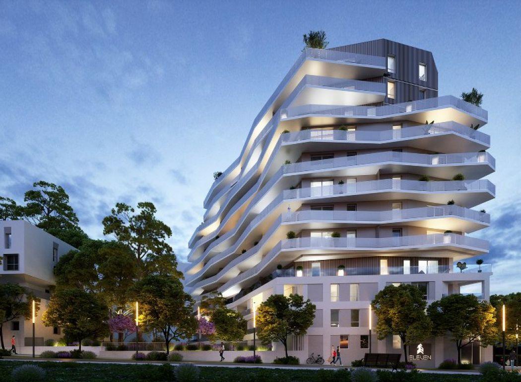 A vendre Montpellier 345325083 Deflandre résidences & propriétés