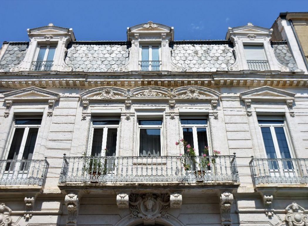 A vendre Montpellier 345325098 Deflandre résidences & propriétés