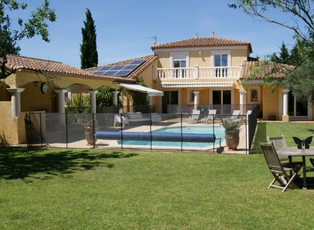 A vendre Baillargues 345325134 Deflandre résidences & propriétés