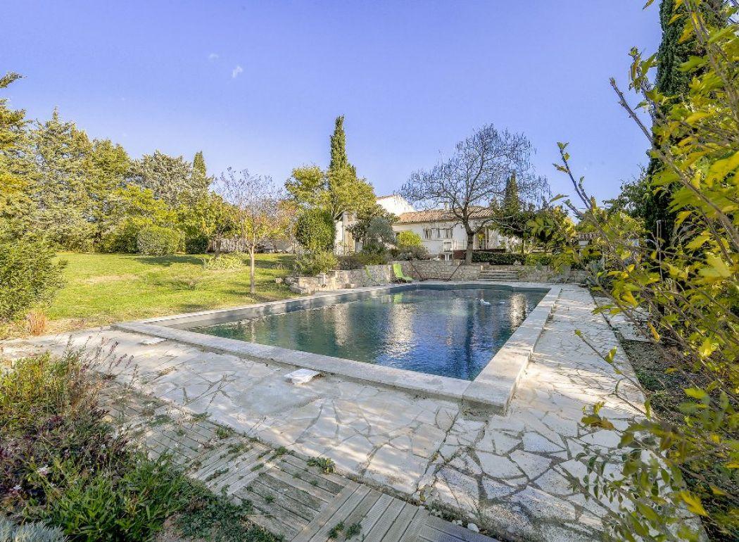 A vendre Sommieres 345325153 Deflandre résidences & propriétés