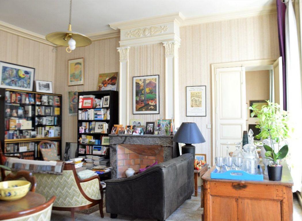 A vendre Montpellier 345325156 Deflandre résidences & propriétés