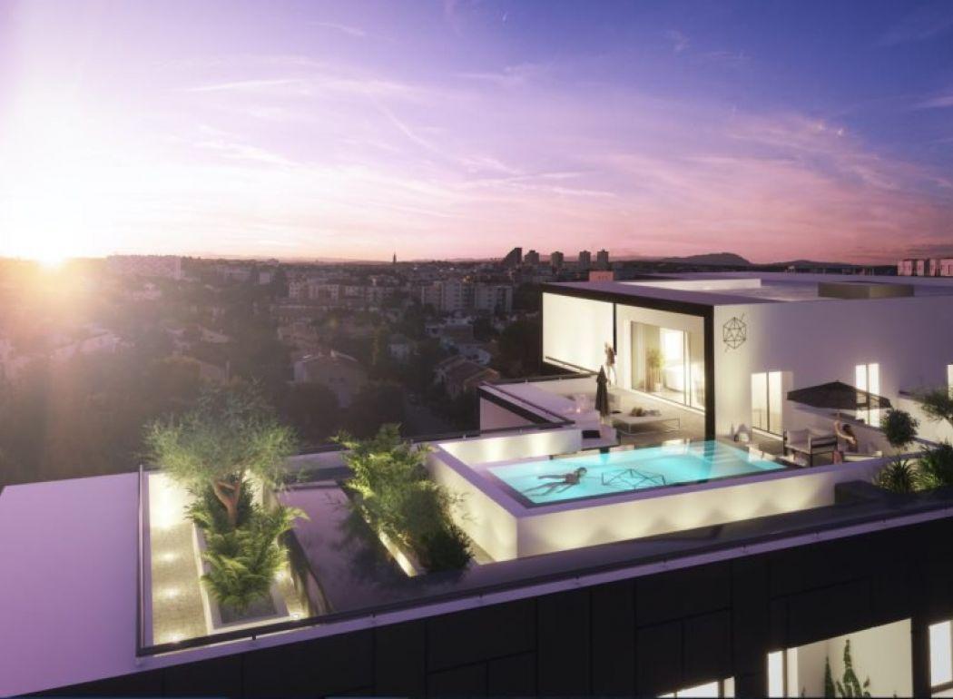 A vendre Montpellier 345325161 Deflandre résidences & propriétés