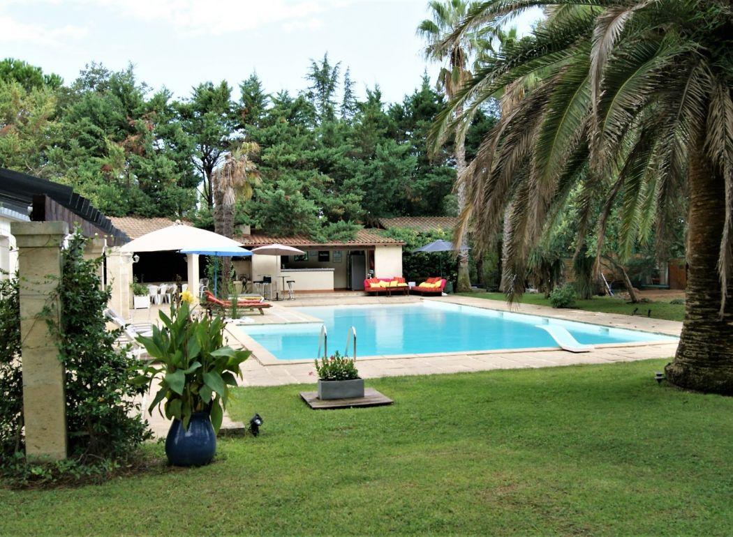 A vendre Montpellier 345325166 Deflandre résidences & propriétés