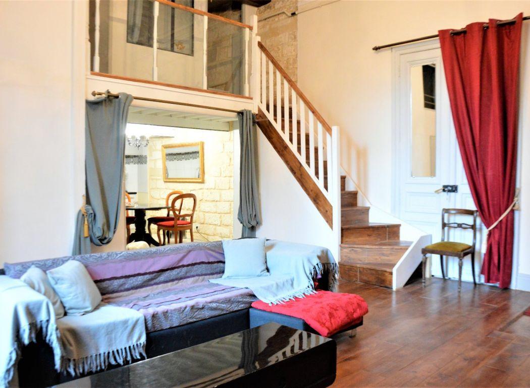 A vendre Montpellier 345325170 Deflandre résidences & propriétés