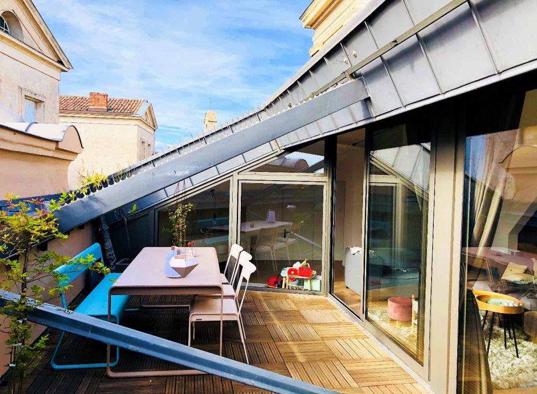 A vendre Montpellier 345325175 Deflandre résidences & propriétés