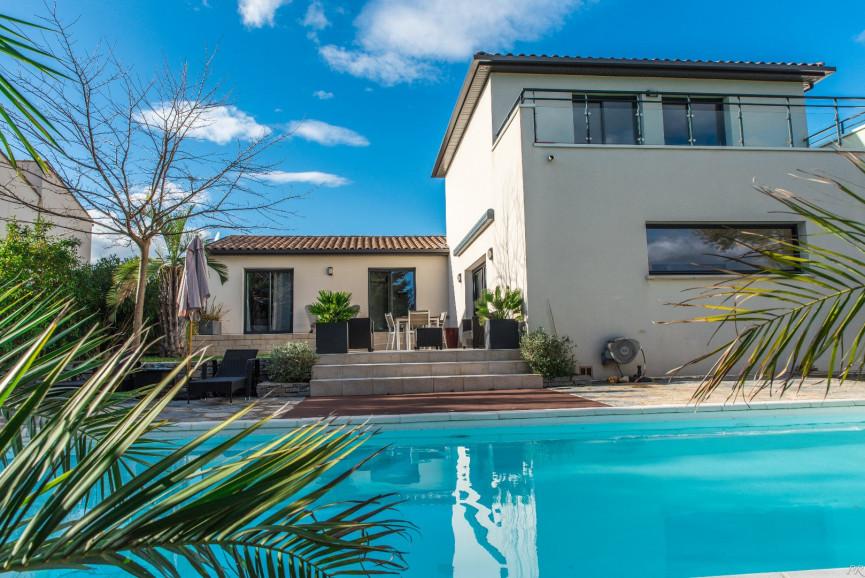 A vendre Saint Gely Du Fesc 345325202 Deflandre résidences & propriétés