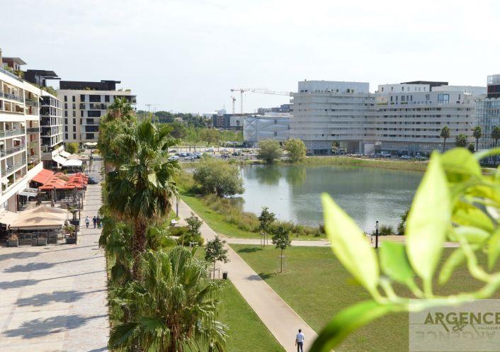 A vendre Appartement Montpellier | Réf 34533201 - Argence immobilier