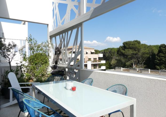 A vendre Montpellier 34533226 Argence immobilier