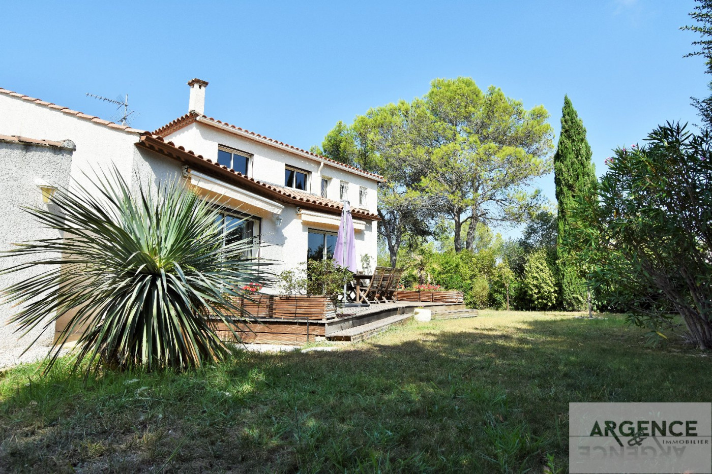 For sale Saint Clement De Riviere 345333270 Argence immobilier