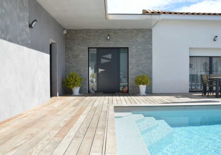 A vendre Saint Gely Du Fesc 345333731 Argence immobilier