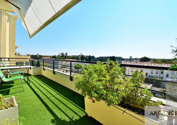 For sale Appartement Montpellier | R�f 345334751 - Argence immobilier
