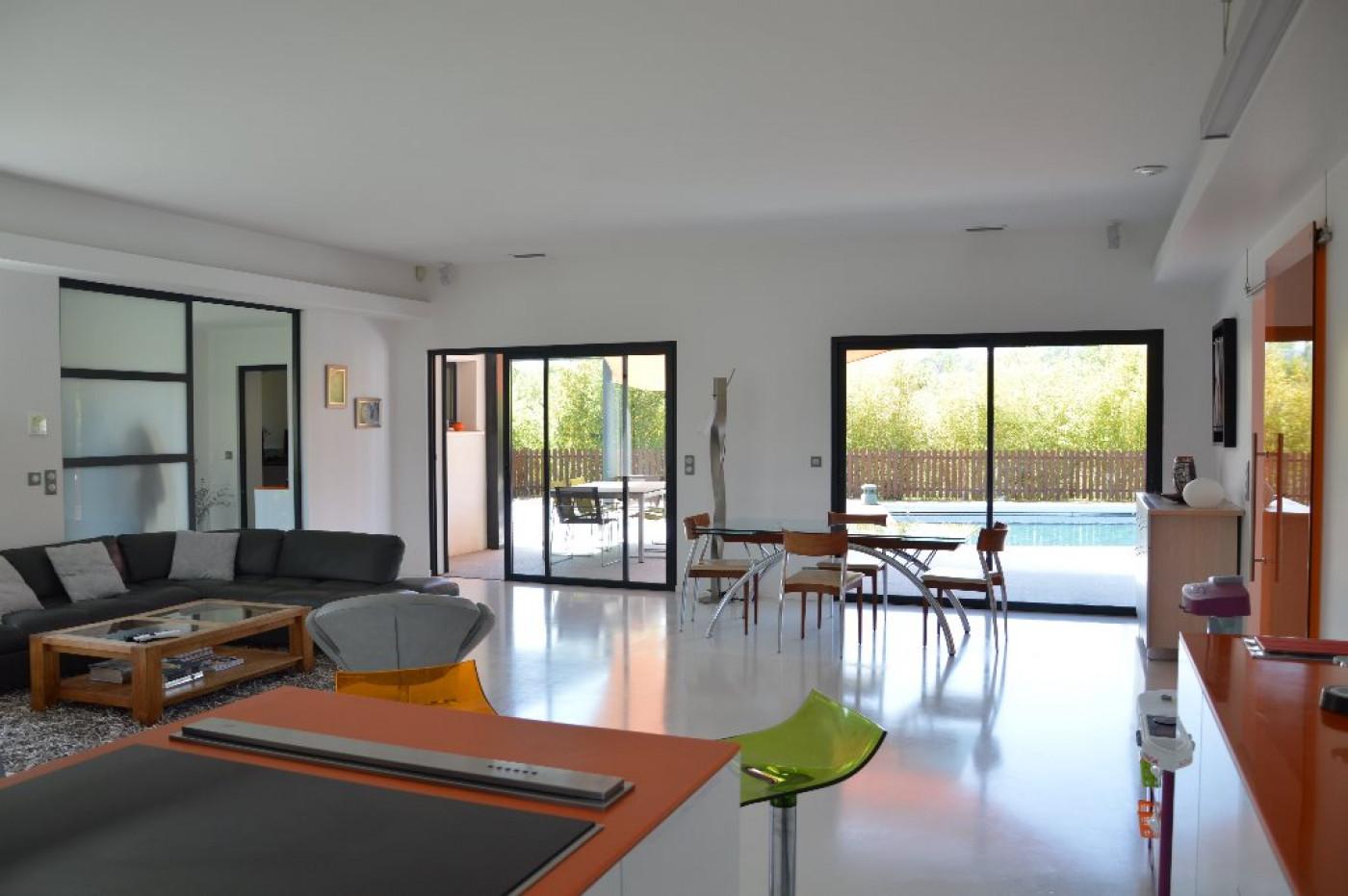 Maison contemporaine en vente à Montpellier, réf.345335004 | Argence ...