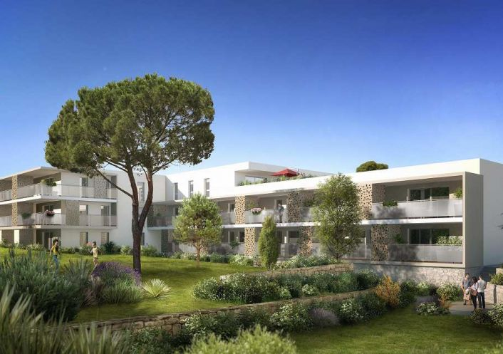 A vendre Montpellier 345335009 Argence immobilier