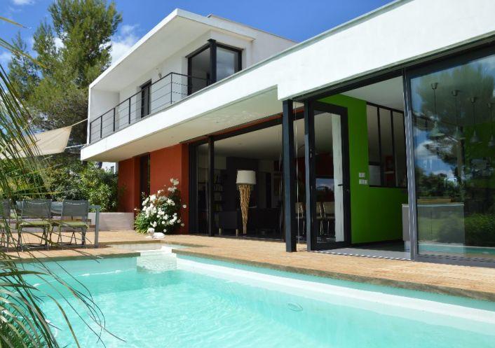 A vendre Saint Gely Du Fesc 345335022 Argence immobilier