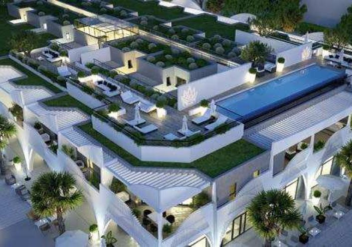 A vendre La Grande Motte 345335082 Argence immobilier
