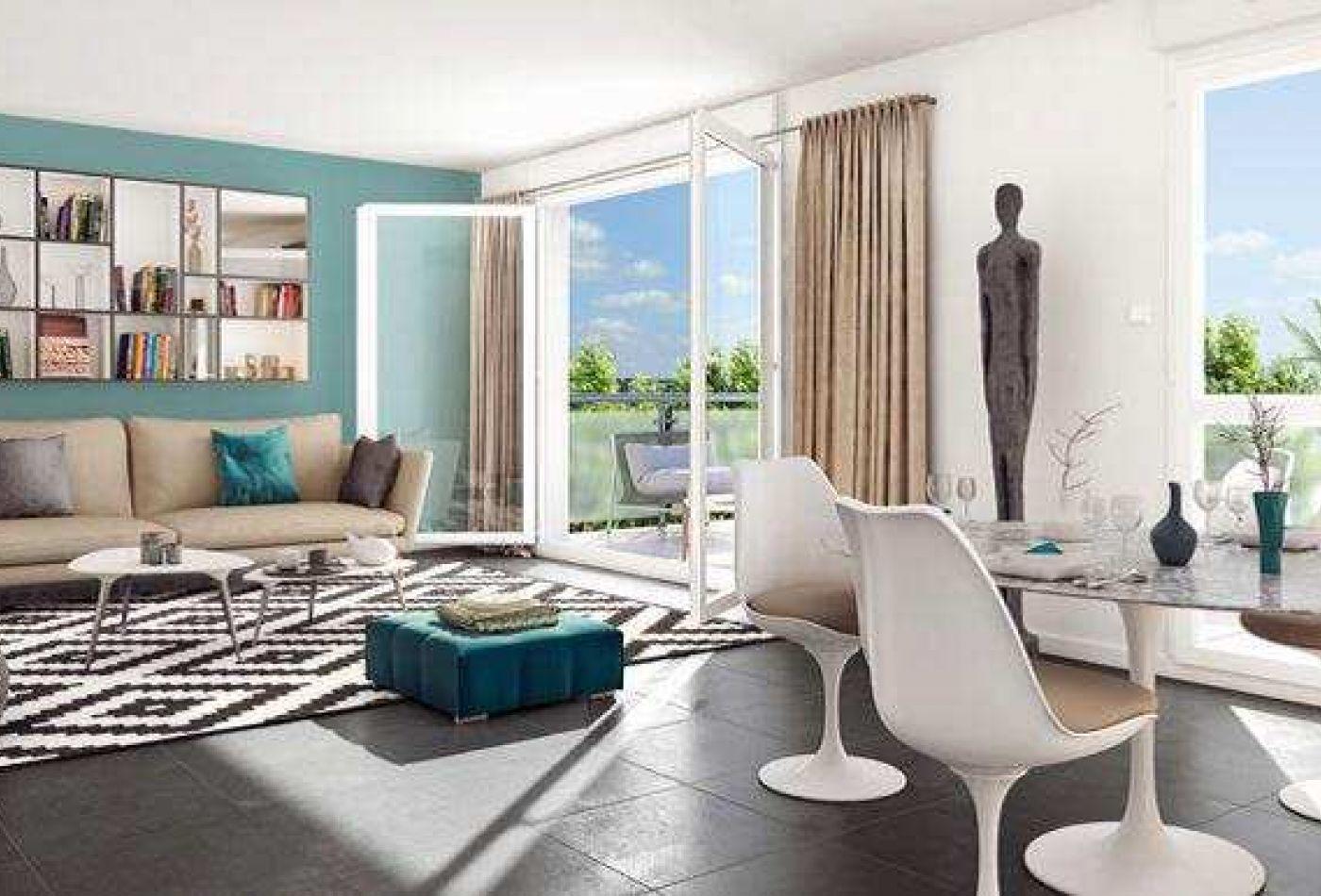 appartement en vente montpellier argence. Black Bedroom Furniture Sets. Home Design Ideas
