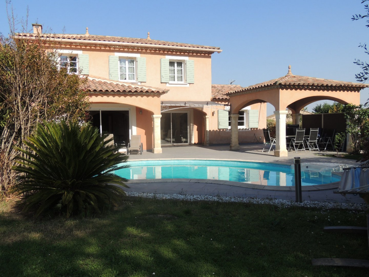A vendre Nimes 345335166 Argence immobilier