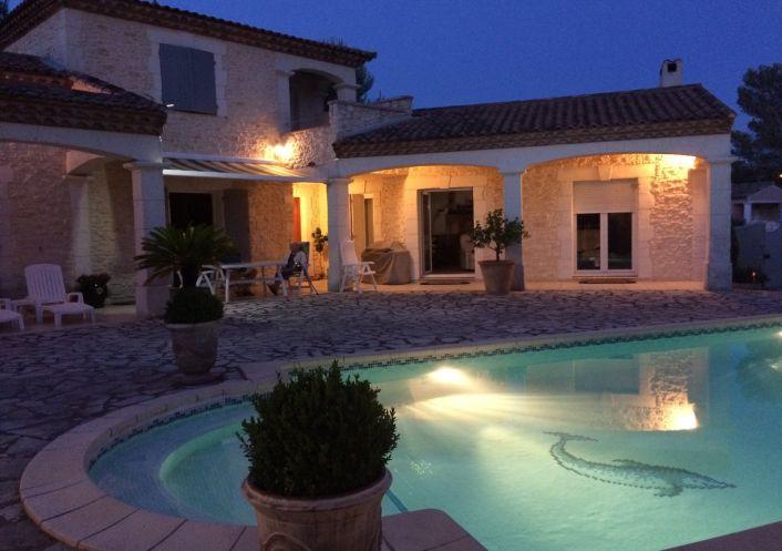 A vendre Castries 345335168 Argence immobilier