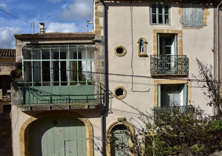 A vendre Pezenas 345335198 Argence immobilier