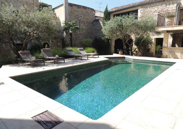A vendre Nimes 345335203 Argence immobilier