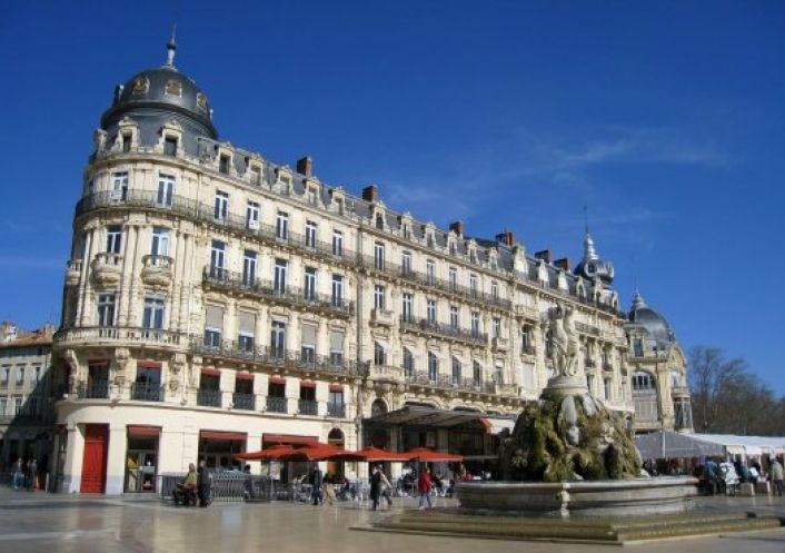 A vendre Montpellier 345335208 Argence immobilier