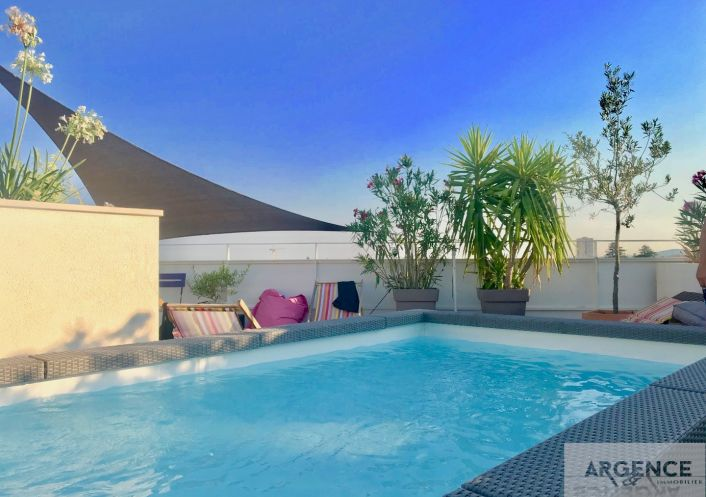 A vendre Montpellier 345335214 Argence immobilier