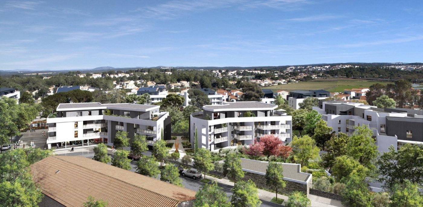 A vendre Castelnau Le Lez 345335226 Argence immobilier