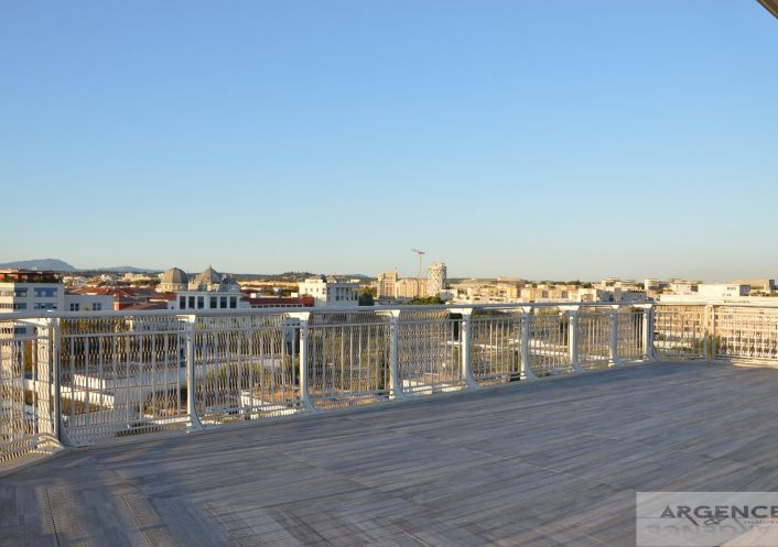 A vendre Montpellier 345335239 Argence immobilier