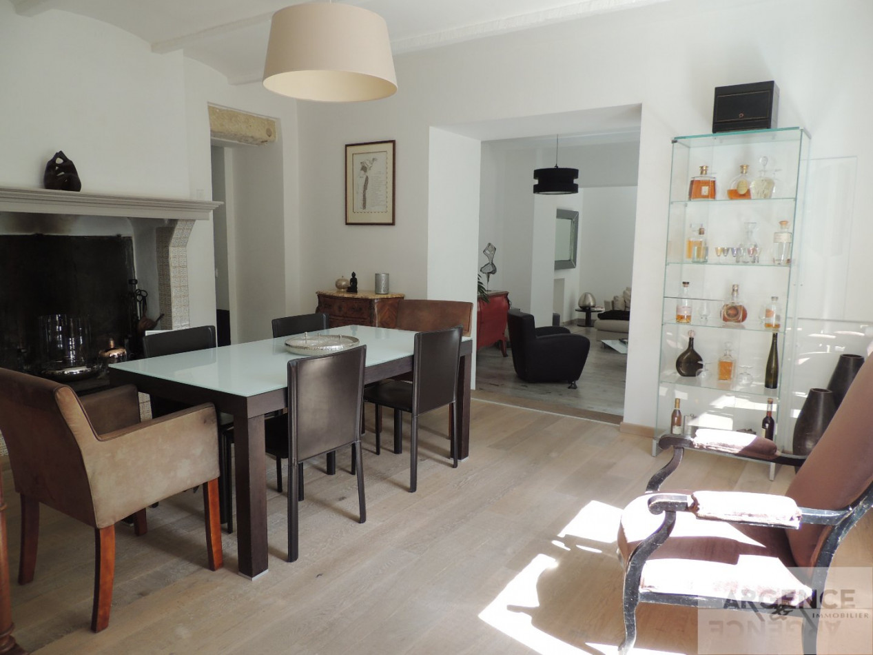 A vendre Nimes 345335244 Argence immobilier