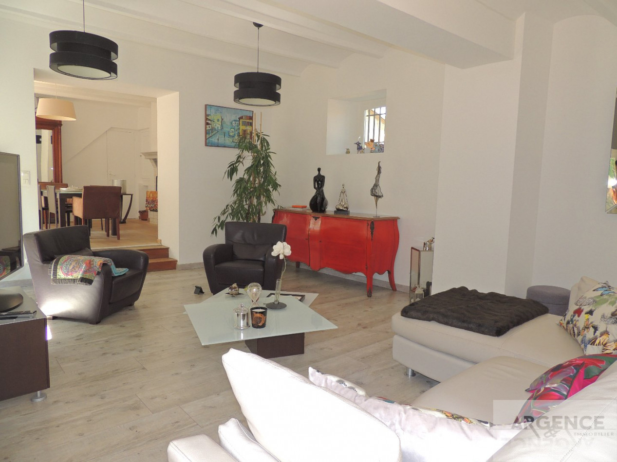 A vendre Montpellier 345335244 Argence immobilier