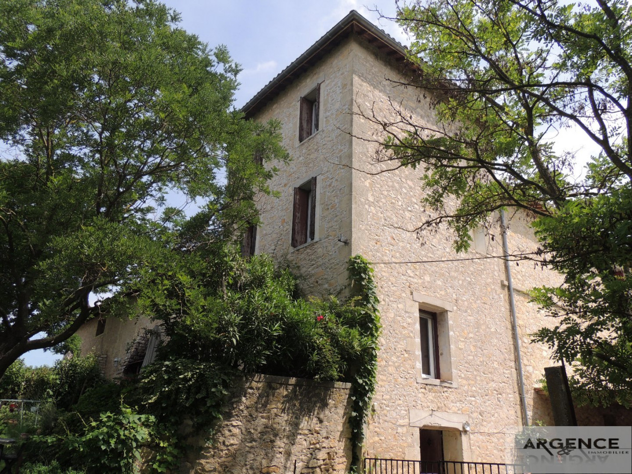 A vendre Nimes 345335250 Argence immobilier