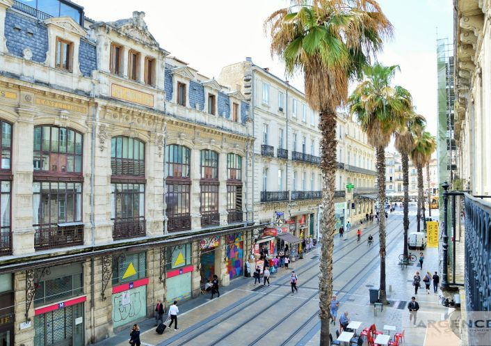 A vendre Montpellier 345335252 Argence immobilier