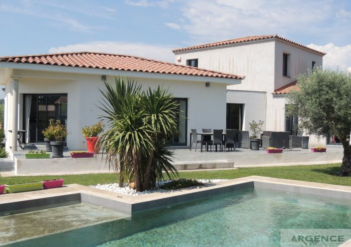A vendre Nimes 345335256 Argence immobilier