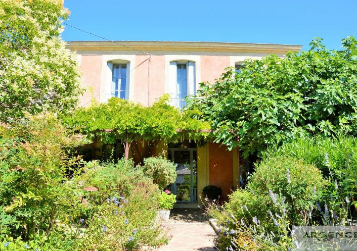 A vendre Montpellier 345335265 Argence immobilier