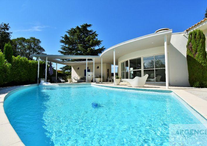 A vendre Villa d'architecte Montpellier | Réf 345335286 - Argence immobilier