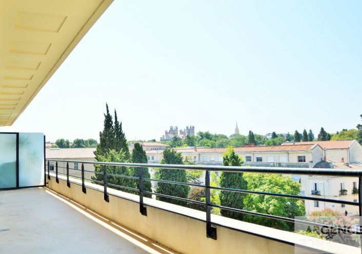 A vendre Montpellier 345335287 Argence immobilier